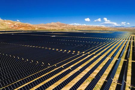 Capital Dynamics Exits 108-Megawatt Beacon II and V Solar Portfolio in Kern County, California