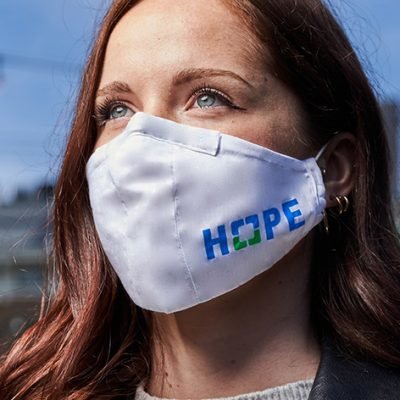 Cleveland Clinic and Standard Textile Collaborate to Develop Reusable Face Masks
