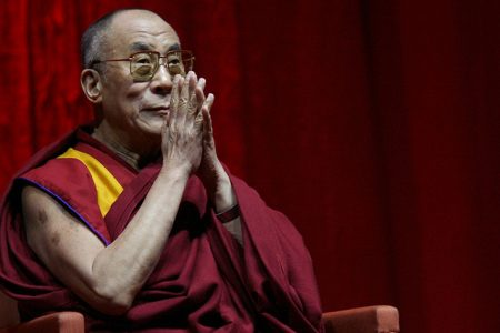 Conversation on the Crisis of Climate Feedback Loops With Dalai Lama and Greta Thunberg, Along With Leading Scientists