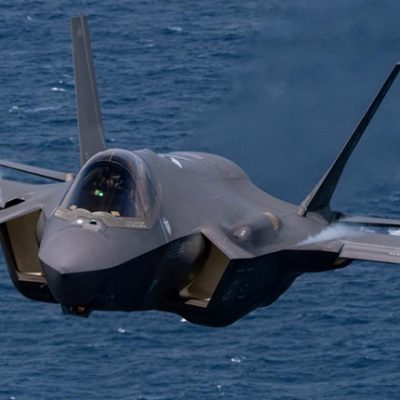 Despite COVID-19 Challenges, Lockheed Martin F-35 Production Delivers 123 Aircraft