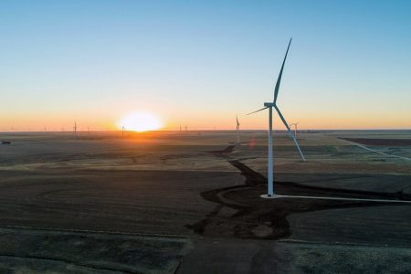 Enel Green Power Brings Online Two New U.S. Wind Farms, Including Its Largest Renewable Plant in Operation Worldwide