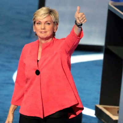 Former Michigan Governor Jennifer Granholm Will Bring Needed Experience to U.S. Energy Department