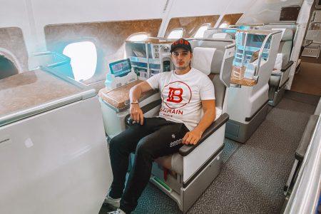 How Millennial Dropshipper Bailey Knight Thrives Due to Lockdown
