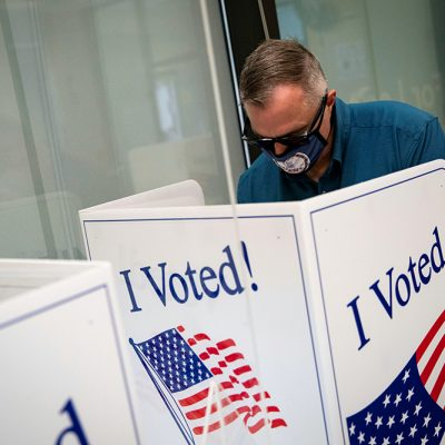How a Cryptosecure Election Protocol Can Solve Our Election Problems by Securing the Vote and Building Trust