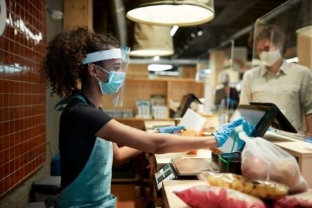 How the Pandemic Has Transformed Food Retail and Services