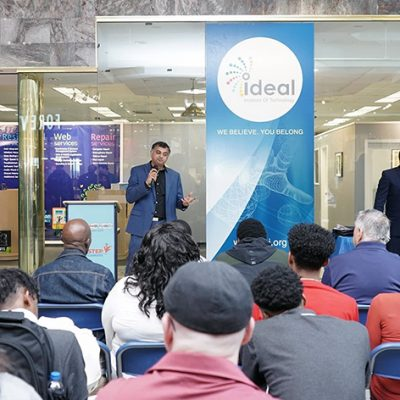 New Jersey Ideal Institute of Technology Announces $1,000,000 in Scholarships This Holiday Season