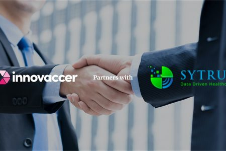 Innovaccer's Partnership With SyTrue Accelerates the Effort to Drive Healthcare's Digital Transformation