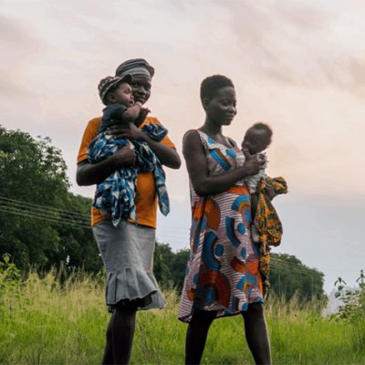 Global Leaders Commit More Than US$3 Billion to Address Hunger and Nutrition Crisis