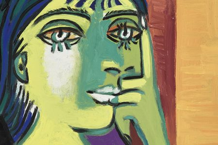 PICASSO FIGURES Will Make Sole U.S. Appearance in 2021 at Nashville's Frist Art Museum