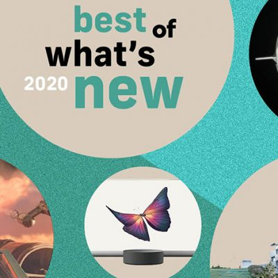 The 100 Best Innovations Of 2020
