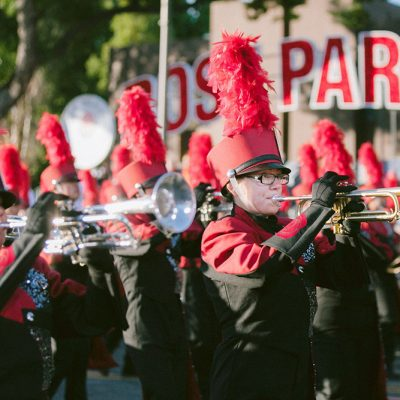 Rose Parade's New Year Celebration TV Special to Feature Health Care Heroes