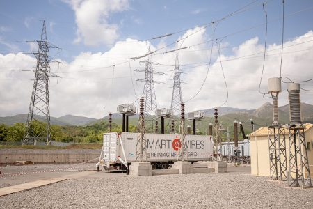 Smart Wires Awarded 2021 Global Cleantech 100 Honor