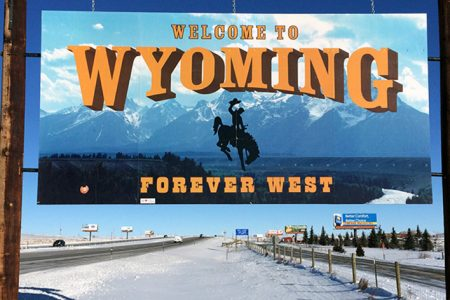 Wyoming, Idaho, and Tennessee Ranked the Riskiest States to Travel to During the Holidays
