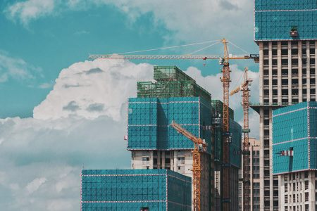2020's Outperformance in Global Construction Unlikely to Be Sustained