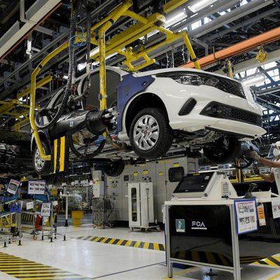 Automotive Industry Navigates Pandemic Speedbumps as Consumers Take Detour Towards Traditional Platforms