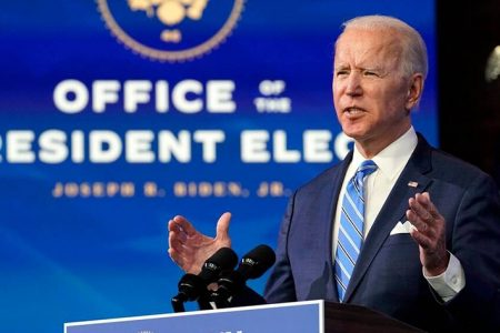 Statement by Battery Council International on President-Elect Joe Biden's Build Back Better Recovery Plan