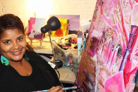 Black Artist Guild Created in Akron, Ohio, to Support and Celebrate Local Black Creative Talent