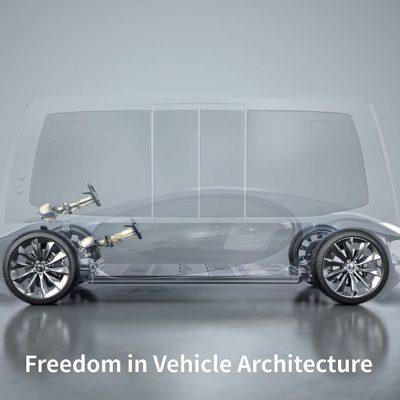 CES 2021: Mando Corporation Unveils New Vision of Autonomous Driving Technology