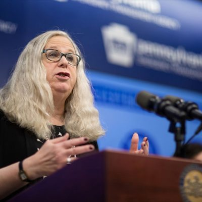CSTE Applauds Nomination of Dr. Rachel Levine as U.S. HHS Assistant Secretary for Health