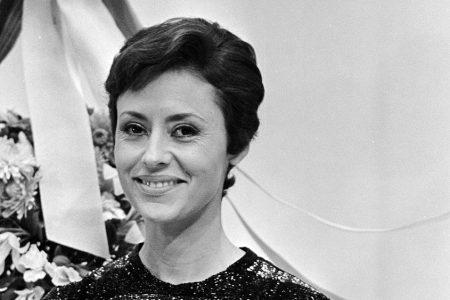 Caterina Valente Celebrates Her 90th Birthday