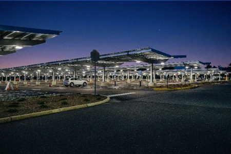CentraState Medical Has the Highest Percentage of Solar Energy of Any Hospital in New Jersey