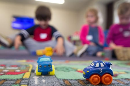 Child Care Costs Have Increased 41% Amid COVID-19