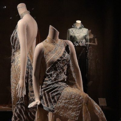 Exhibition of Iconic Fashion Garment Masterpieces From Contemporary Chinese Designers