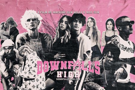 Colson Baker Makes Directorial Debut With First of Its Kind Musical Film Experience 'Downfalls High'