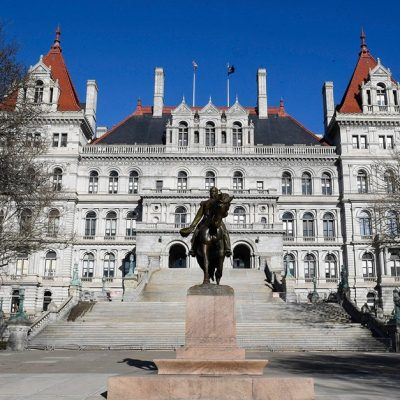 Construction Industry Council Hails 'Responsible and Responsive' NYS Budget