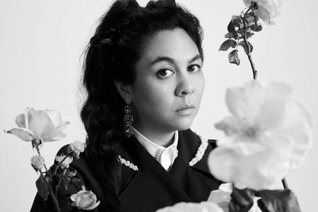 Simone Rocha and H&M in a Unique Designer Collaboration