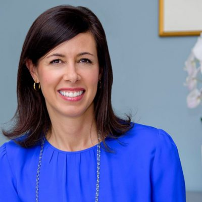 Jessica Rosenworcel, a Tireless Champion for Broadband Access Expansion, Named Acting Chair of FCC