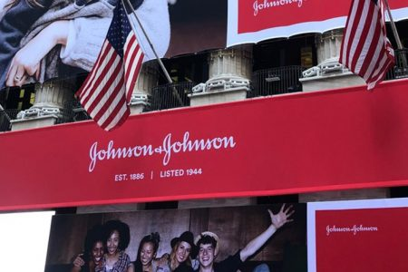 Johnson & Johnson Q4 2020 and Full Year Financial Results