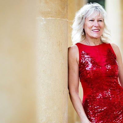 Julie Kent MBE Embarks on a World Tour