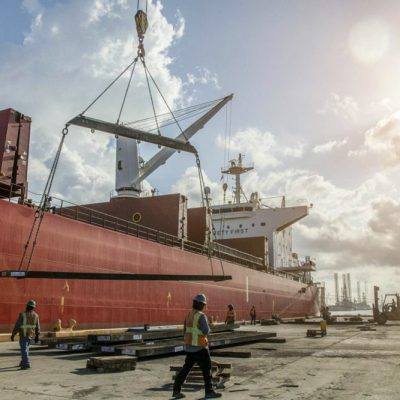 LOGISTEC and Gulf Stream Marine Continue Their Commitment to Green Marine Environmental Program by Certifying Five Terminals in the U.S. Gulf Coast