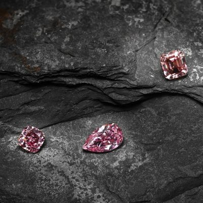 Leibish Wins 16 Stones At 2020 Argyle Diamond Tender