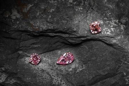 Leibish Wins 16 Stones At 2020 Argyle Diamond Tender