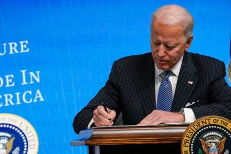 Biden-Harris Administration Commits to Investing in American Workers and Companies