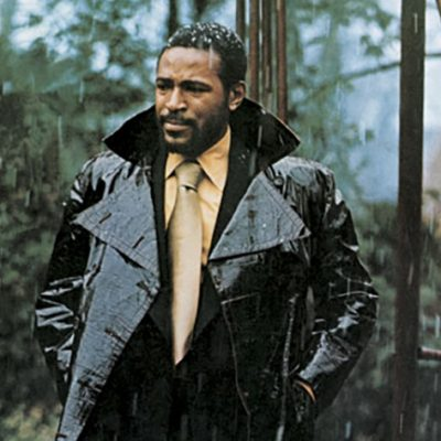 """Marvin Gaye's """"What's Going On"""" Is Celebrated With Three Digital Releases"""