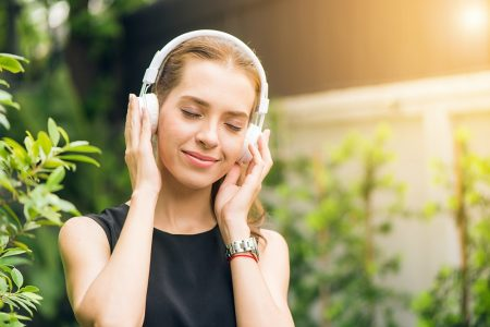 Music Wellness Series for Mental Health Healing to Ameliorate Lockdown Fatigue