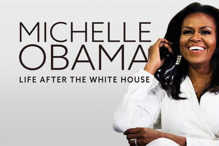 New Documentary 'Michelle Obama: Life After the White House'
