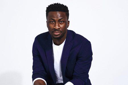 New York-Based Actor & Creative Mentor Dayo Olatokun's NEW Book P.I.P.E. Dreams