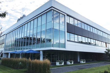 Northway Biotech Opens New Biopharmaceutical Manufacturing Facility in Greater Boston Area