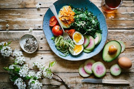 Nutrition Experts Reveal Top Consumer Diet Changes Due to COVID-19