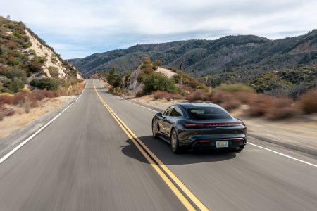 Porsche Reports U.S. Retail Sales for 2020