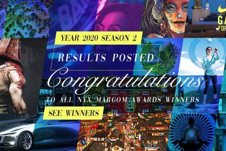 The 2020 NYX Awards Honor Winners in Inaugural Season