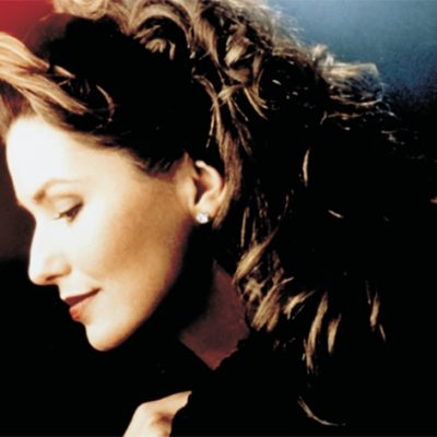 Before She Made It Big: Shania Twain's First Album Issued Onto Vinyl