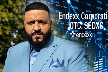 This Cannabis Stock May Be The Next Big Mover: Endexx