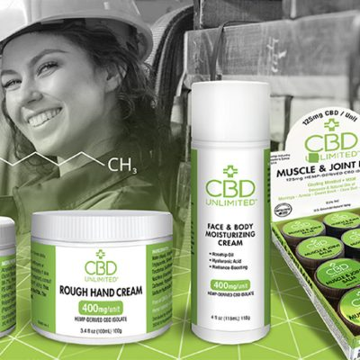 Will This CBD Company Become the King of Retail?