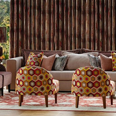 World's Largest Selection of Exclusive Designer Fabrics & Wallpapers Now Available Online