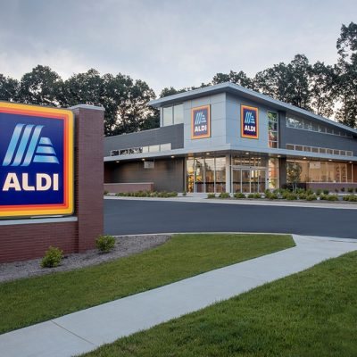 ALDI to Enter New Markets, Expand Curbside Pickup and Construct New Regional HQ